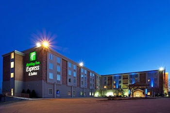 Hotel - Holiday Inn Express Hotel & Suites Pittsburgh West Mifflin