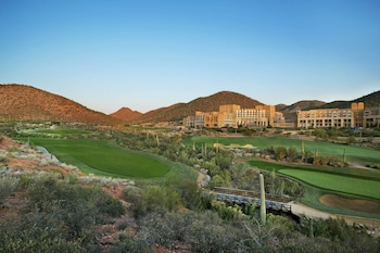 Hotel - JW Marriott Starr Pass Resort and Spa
