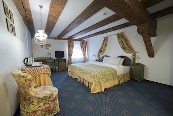 Hotel - Gutenbergs Hotel