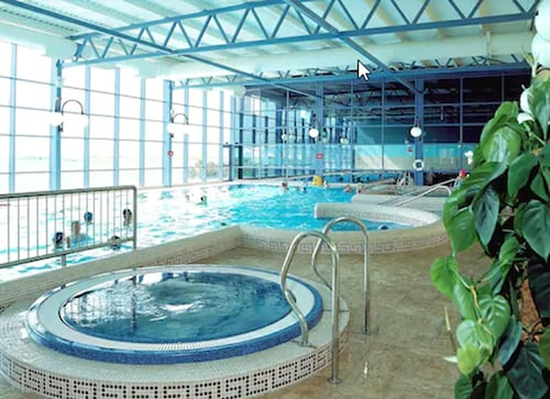 . Quality Hotel and Leisure Centre Youghal