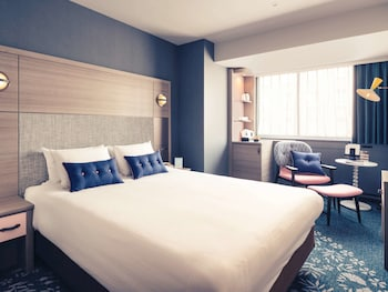 MERCURE HOTEL GINZA TOKYO Room