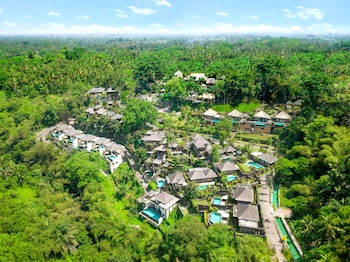 Hotel - The Payogan Villa Resort & Spa