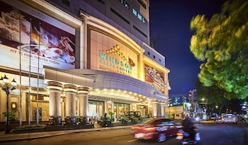 Hotel - Windsor Plaza Hotel