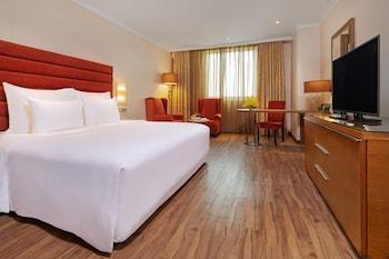 ウィンザー プラザ ホテル