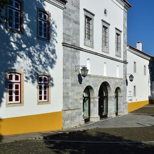 . Pousada Convento de Beja - Historic Hotel