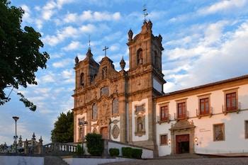 Pousada Mosteiro de Guimarães ..