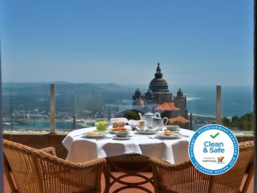 . Pousada de Viana do Castelo - Historic Hotel
