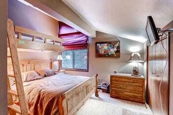 Condo, 2 Bedroom, 1 Bathroom (Forest)