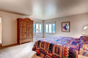 Premier Condo, 3 Bedrooms (Soda Springs)
