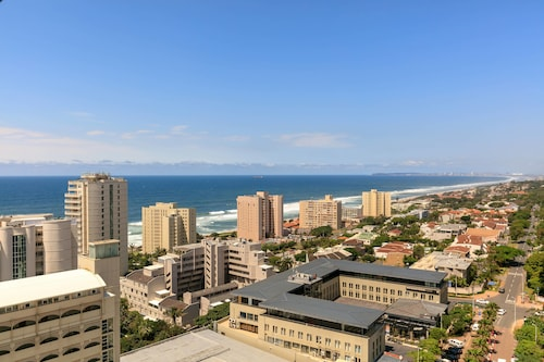 __{offers.Best_flights}__ Protea Hotel by Marriott Durban Umhlanga