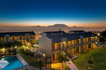 Hotel - Protea Hotel by Marriott Cape Town Tyger Valley