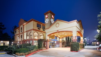 Hotel - Best Western Plus Sam Houston Inn & Suites