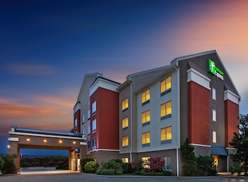 新奧爾良東智選假日飯店 Holiday Inn Express New Orleans East, an IHG Hotel
