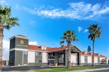 聖安東尼奧布魯克斯市基地溫德姆拉昆塔飯店 La Quinta Inn by Wyndham San Antonio Brooks City Base
