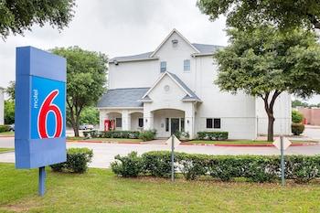Hotel - Motel 6 Grand Prairie, TX