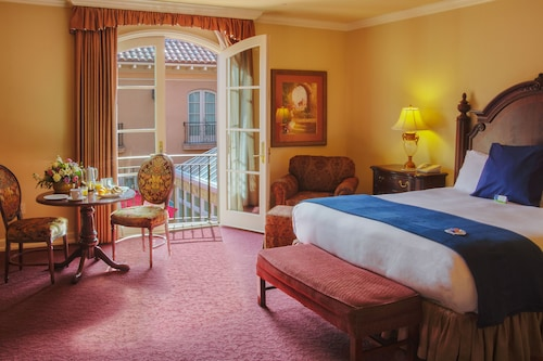 Carlton Hotel, San Luis Obispo