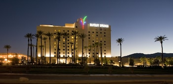 Hotel - Fantasy Springs Resort Casino
