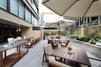 台北フラートン ホテル – メゾン ノース (台北馥敦饭店 – 馥寓)