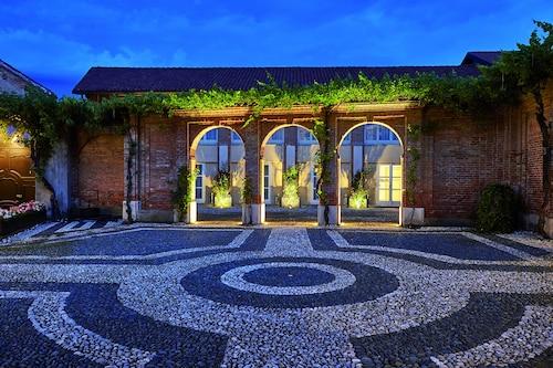 . Sina Villa Matilde