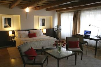 Hotel - Domus Balthasar Design Hotel