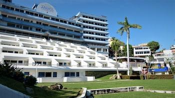 Hotel - Hotel Aristos Acapulco