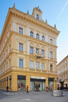 Hotel - Ventana Hotel Prague