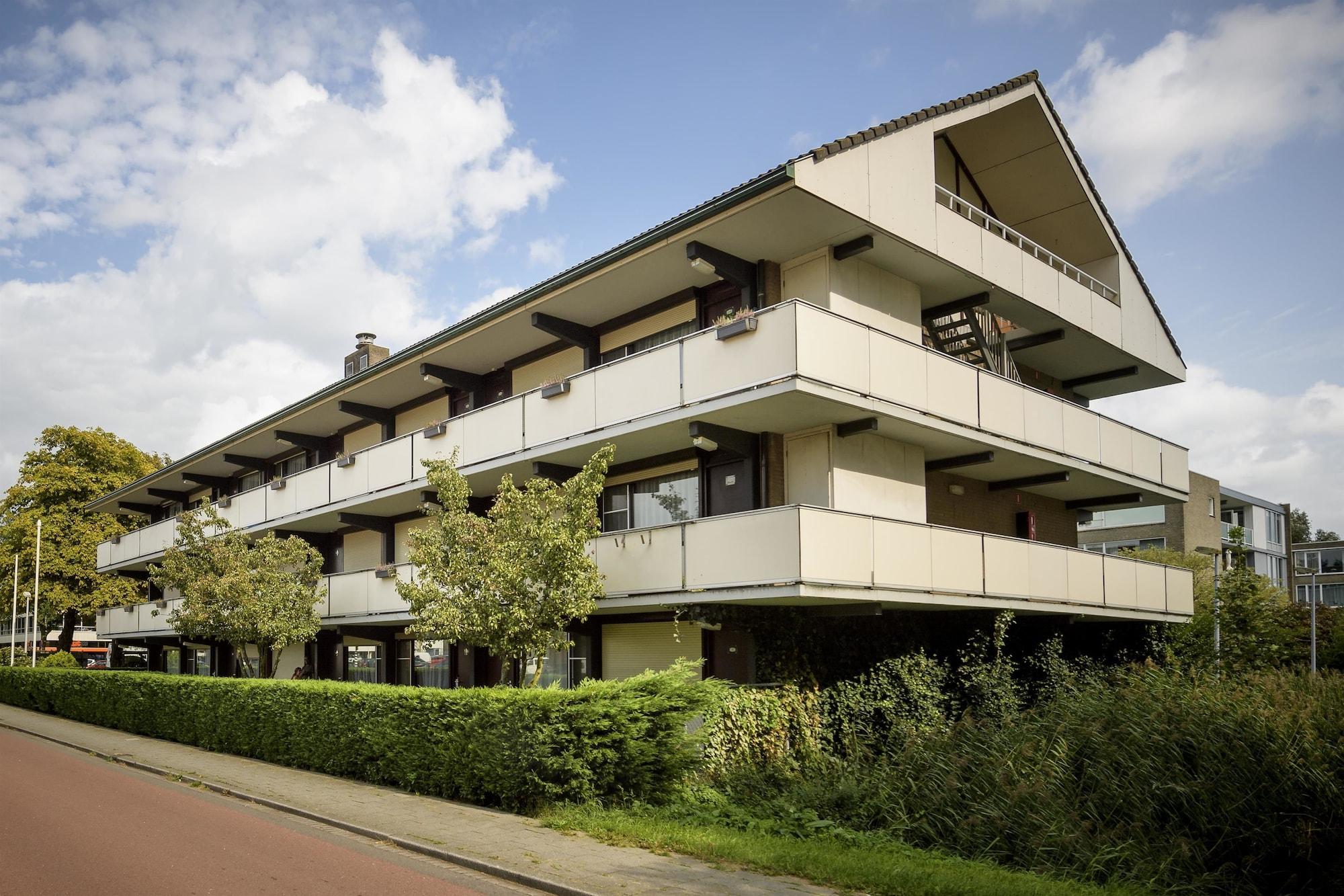 Campanile Hotel Rotterdam - Oost, Rotterdam