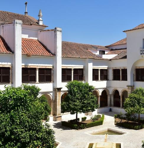 . Pousada Convento de Vila Viçosa - Historic Hotel