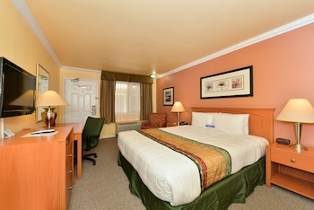 Americas Best Value Inn & Suites San Francisco Airport North