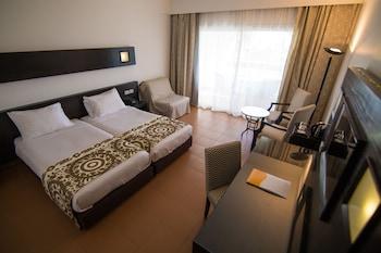 Domina El Sultan Hotel & Resor..