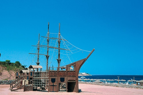 Domina Oasis Hotel & Resort, Sharm el-Sheikh