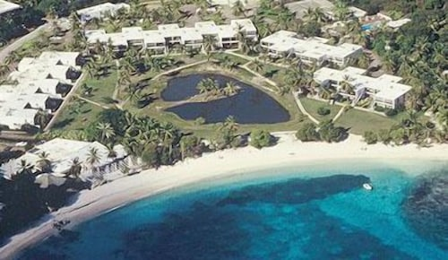 Crystal Cove Beach Resort by Antilles Resorts, East End