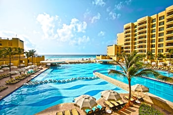 Hotel - The Royal Sands Resort & Spa All Inclusive