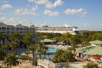 Holiday Inn Club Vacations Cape Canaveral Beach Resort photo