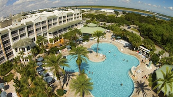 Hotel - Holiday Inn Club Vacations Cape Canaveral Beach Resort