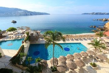 Hotel - Las Torres Gemelas Acapulco