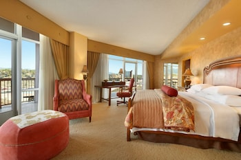 Presidential Suite, 1 King Bed