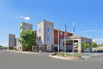 Hotel - Holiday Inn Express Bernalillo