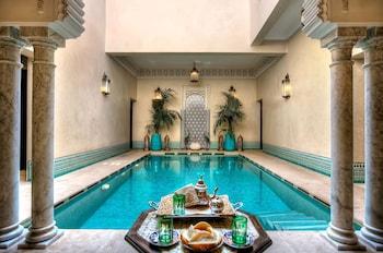 Hotel - Riad Kniza