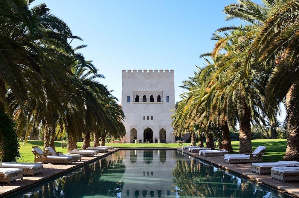 Ksar Char-Bagh Relais & Chateaux