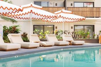 夏威夷白沙飯店 White Sands Hotel