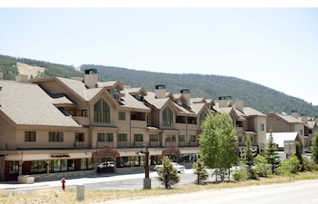 基斯通文蓋特山度假旅館 Gateway Mountain Lodge by Keystone Resort