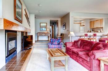 Condo 2 Bedrooms with Loft (Aspen Ridge)