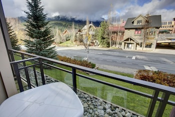 ResortQuest at Lake Placid Lodge - Balcony  - #0