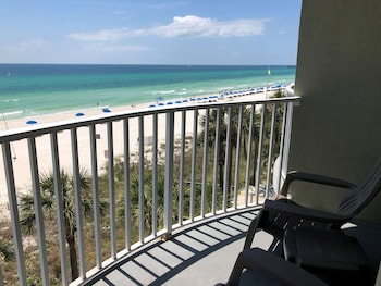巴拿馬市海灘麗筠飯店 - 海濱 Radisson Hotel Panama City Beach - Oceanfront
