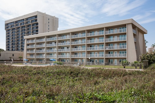 Edgewater by South Padre Condo Rentals, Cameron