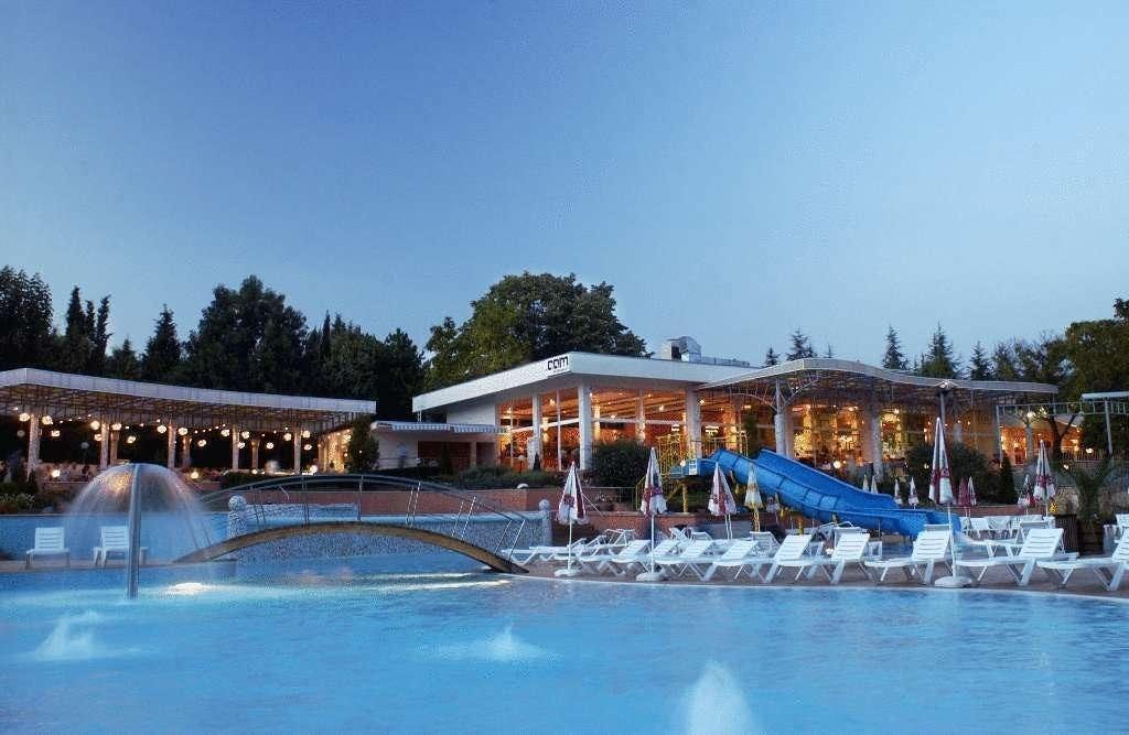 Hotel .Com All Inclusive, Balchik