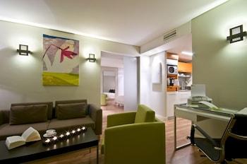 Hotel - B-aparthotel Montgomery