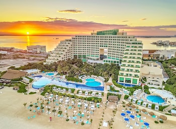 Hotel - Live Aqua Beach Resort Cancún - All Inclusive - Adults Only