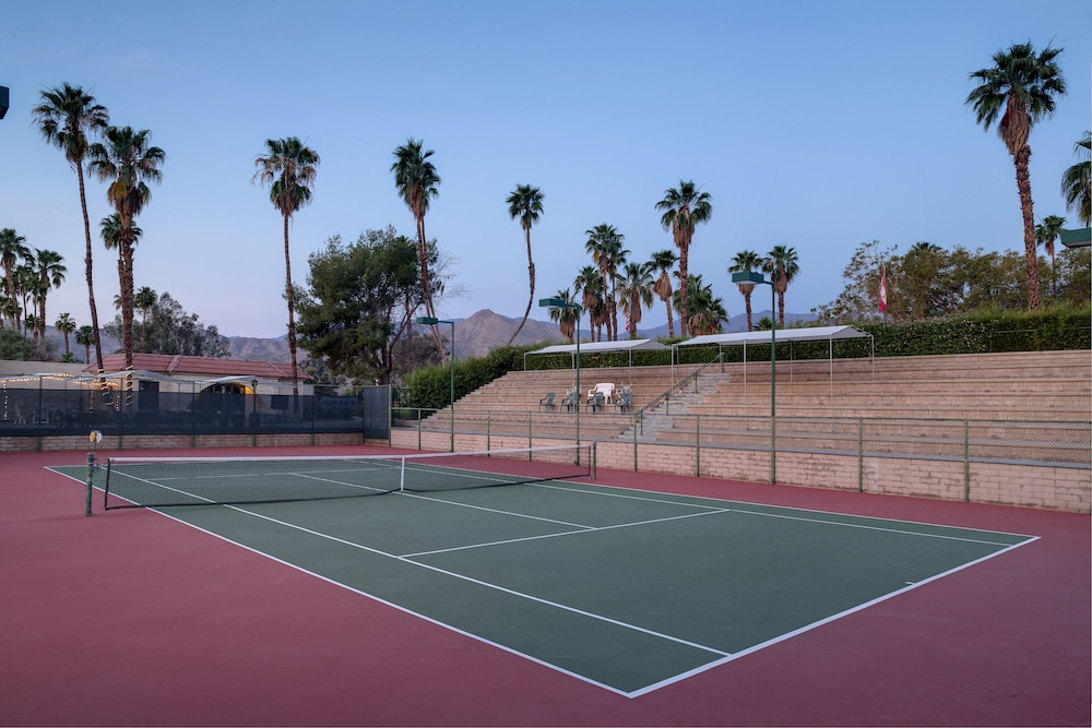 Tennis and Basketball Courts 20 of 46